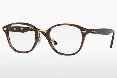 Eyewear Ray-Ban RX5355 5674 - Brown, Havanna
