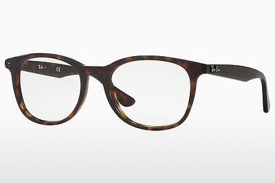 Eyewear Ray-Ban RX5356 2012 - Brown, Havanna