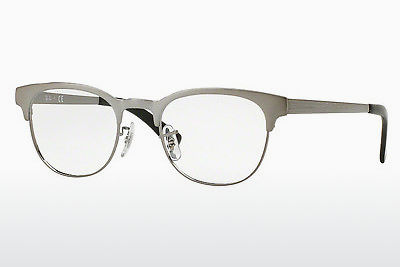 Eyewear Ray-Ban RX6317 2553 - Grey, Gunmetal