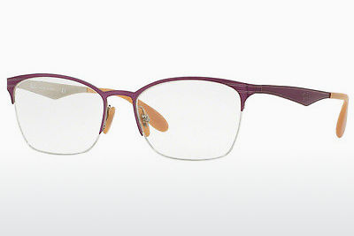 Eyewear Ray-Ban RX6345 2864 - Purple, Violet
