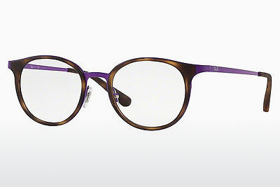 Eyewear Ray-Ban RX6372M 2956 - Purple