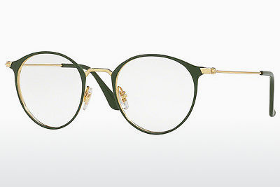 Eyewear Ray-Ban RX6378 2908 - Gold, Green
