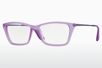 Designerbrillen Ray-Ban SHIRLEY (RX7022 5367) - Paars, Violet