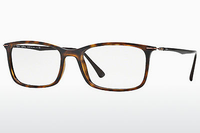 Eyewear Ray-Ban RX7031 2301 - Brown, Havanna