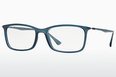 Eyewear Ray-Ban RX7031 5400 - Transparent, Blue