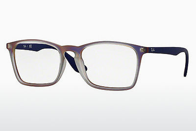 Eyewear Ray-Ban RX7045 5486 - Purple