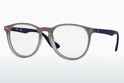 Eyewear Ray-Ban RX7046 5486 - Purple, Violet
