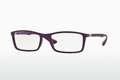 Eyewear Ray-Ban RX7048 5443 - Purple