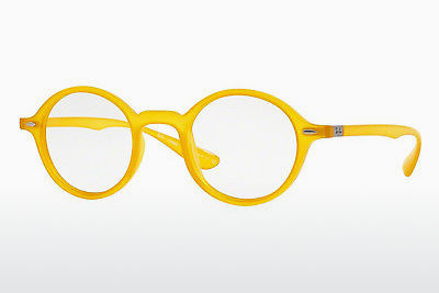 Eyewear Ray-Ban RX7069 5519 - Yellow