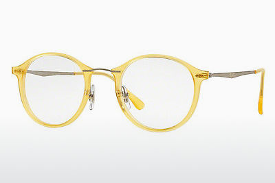 Eyewear Ray-Ban RX7073 5589 - Yellow