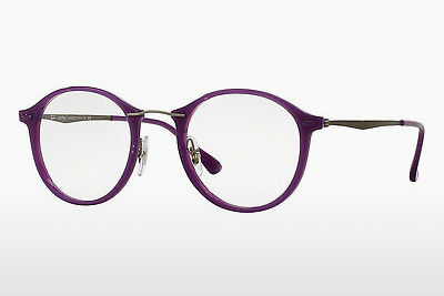 Eyewear Ray-Ban RX7073 5617 - Purple, Violet