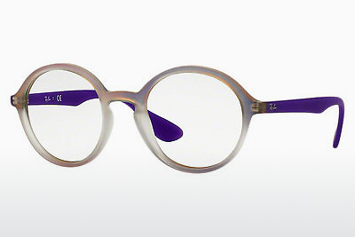Eyewear Ray-Ban RX7075 5600 - Purple, Violet