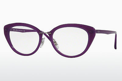 Eyewear Ray-Ban RX7088 5617 - Purple, Violet