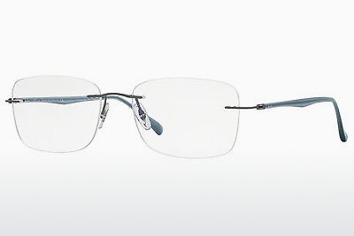 Eyewear Ray-Ban RX8725 1028 - Grey, Gunmetal