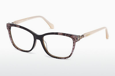 Eyewear Roberto Cavalli RC5011 050 - Brown, Dark
