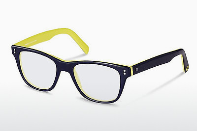 Eyewear Rocco by Rodenstock RR416 D - Blue, Yellow