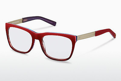 Eyewear Rocco by Rodenstock RR422 D - Red