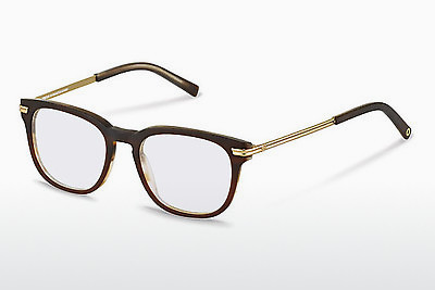 Eyewear Rocco by Rodenstock RR427 B - Brown, Havanna