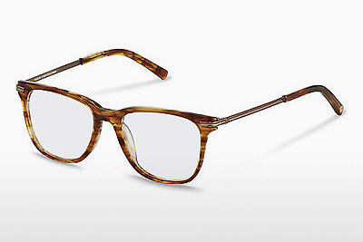 Eyewear Rocco by Rodenstock RR428 B - Brown, Havanna