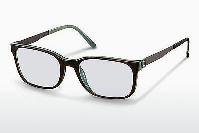 Eyewear Rodenstock R5262 C - Brown