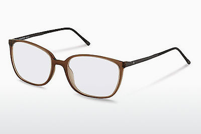 Eyewear Rodenstock R5294 E - Brown, Grey