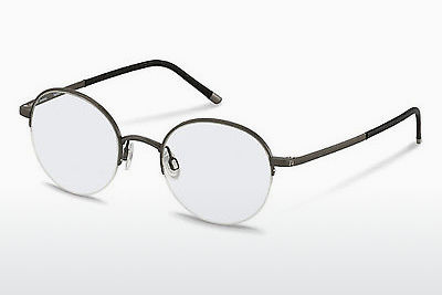 Eyewear Rodenstock R7023 B - Grey, Black