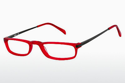 Eyewear Safilo LIB. 1357/N DLJ - Red, Black