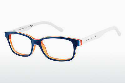 Eyewear Safilo S 227 D7B - Orange