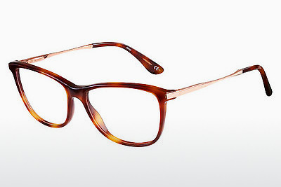 Eyewear Safilo SA 6015 0CW - Red, Brown, Havanna, Gold