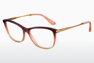Eyewear Safilo SA 6015 X5O - Brown, Orange