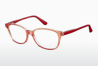 Eyewear Safilo SA 6028 Y6J - Yellow, Red