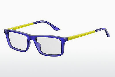 Eyewear Seventh Street S 267 0O8 - Blue, Yellow