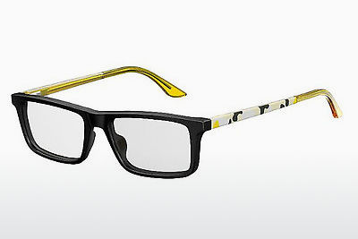 Eyewear Seventh Street S 267 0P3 - Black, Yellow