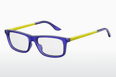 Eyewear Seventh Street S 269 0O8 - Blue, Yellow