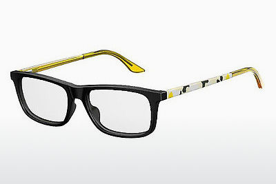 Eyewear Seventh Street S 269 0P3 - Black, Yellow