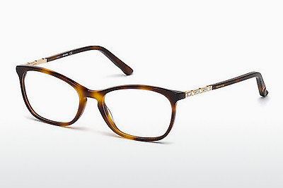 Designerbrillen Swarovski SK5164 053 - Havanna, Yellow, Blond, Brown