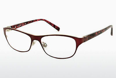 Eyewear TRUSSARDI TR12513 RE - Red