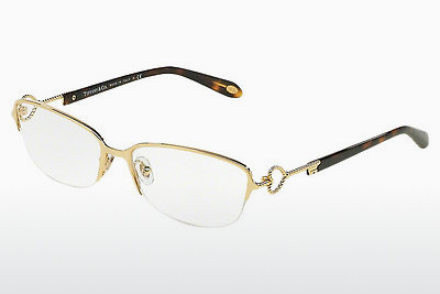 Eyewear Tiffany TIFFANY TWIST KEYS (TF1106 6002) - Gold