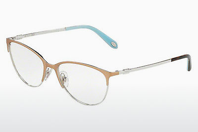 Eyewear Tiffany TF1127 6123 - Brown, Silver