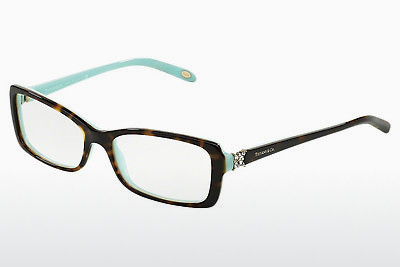 Eyewear Tiffany TF2091B 8134 - Blue, Brown, Havanna