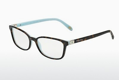 Eyewear Tiffany TF2094 8134 - Blue, Brown, Havanna