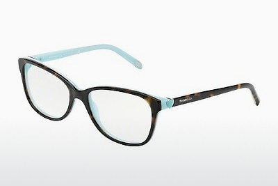 Eyewear Tiffany TF2097 8134 - Blue, Brown, Havanna