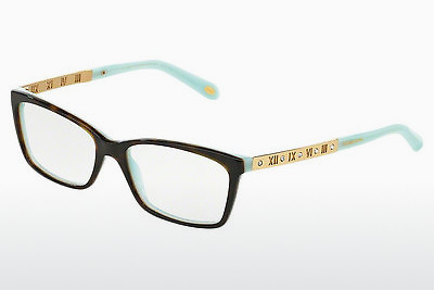 Eyewear Tiffany TF2103B 8134 - Brown, Havanna