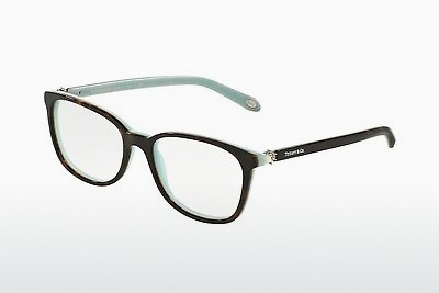 Eyewear Tiffany TF2109HB 8134 - Brown, Havanna, Blue