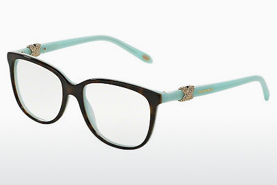 Eyewear Tiffany TF2111B 8134 - Blue, Brown, Havanna