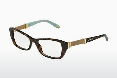 Eyewear Tiffany TF2117B 8015 - Brown, Havanna