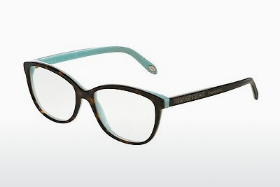 Eyewear Tiffany TF2121 8134 - Brown, Havanna, Blue