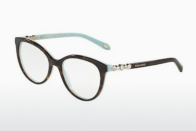 Eyewear Tiffany TF2134B 8134 - Brown, Havanna