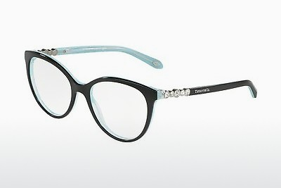 Eyewear Tiffany TF2134B 8193 - Black, Brown, Havanna, Blue