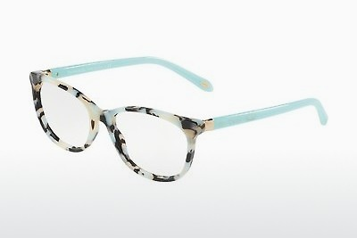 Eyewear Tiffany TF2135 8213 - White, Havanna